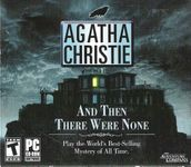 Video Game: Agatha Christie: And Then There Were None