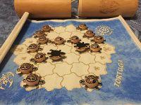 Board Game: Tortuga
