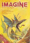 Issue: Imagine (Issue 5 - Aug 1983)