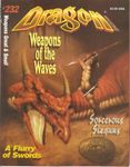 Issue: Dragon (Issue 232 - Aug 1996)