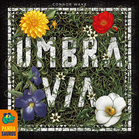 Image result for umbra via board game
