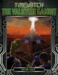 RPG Item: The Valkyrie Gambit