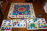 Board Game: LEGO Creator