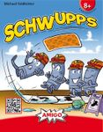 Board Game: Schwupps