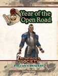 RPG Item: Pathfinder 2 Society Quest 13: Falcon's Descent
