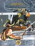 RPG Item: A3: Wicked Cauldron (C&C)