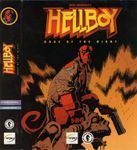 Video Game: Hellboy: Dogs of the Night