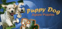 Video Game: Puppy Dog: Jigsaw Puzzles