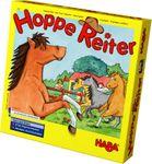 Board Game: Hoppe Reiter