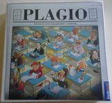 Board Game: Plagio