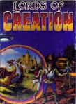 RPG Item: Lords of Creation