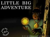 Video Game: Relentless: Twinsen's Adventure