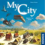 Board Game: My City