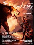 Issue: Worldbuilding Magazine (Volume 4, Issue 6 / December 2020) - Survival