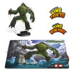 Board Game Accessory: King of Tokyo/King of New York: Adamastor (promo character)