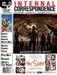 Issue: Internal Correspondence (Issue 78 - Spring 2012)