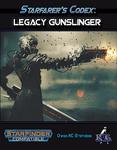 RPG Item: Starfarer's Codex: Legacy Gunslinger