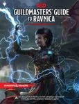 RPG Item: Guildmasters' Guide to Ravnica