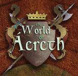Setting: Aereth