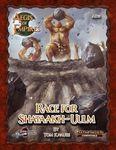 RPG Item: Aegis of Empires 5: Race for Shataakh-Ulm (PF2)