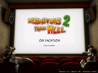 Video Game: Neighbors from Hell: On Vacation