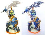 Video Game Hardware: Skylanders Figures