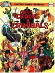 RPG Item: Super-Crooks & Criminals