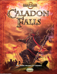 RPG Item: The Noble Houses of Caladon