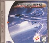 Video Game: Airforce Delta