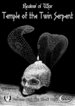 RPG Item: Temple of the Twin Serpent