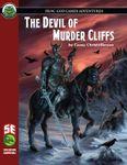 RPG Item: The Devil of Murder Cliffs (5E)