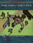 RPG Item: Dark Forest Token Pack