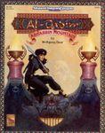 RPG Item: ALQ2: Assassin Mountain
