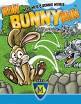 Board Game: Run Bunny Run
