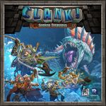 Clank!: Sunken Treasures
