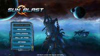 Video Game: Sun Blast