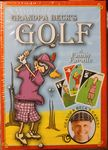 Board Game: Grandpa  Beck's Golf