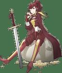 Character: Anna (Fire Emblem)