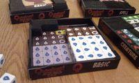 Board Game: Quarriors!