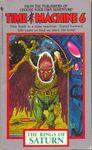 RPG Item: Time Machine 06: The Rings of Saturn