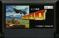 Video Game: Conflict