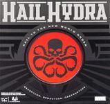 Board Game: Hail Hydra