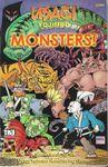 RPG Item: Usagi Yojimbo Monsters!