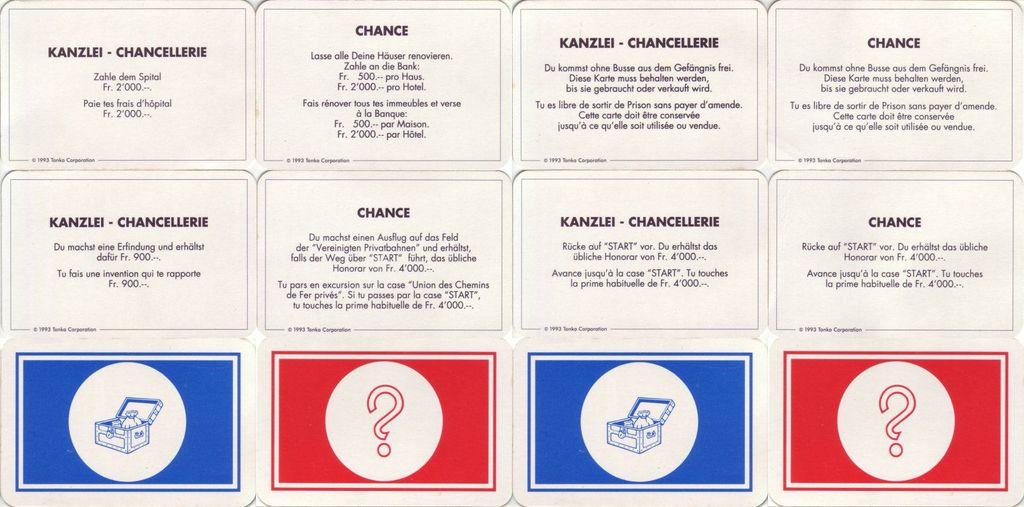 Monopoly Brettspiele Report 15