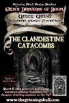 RPG Item: The Clandestine Catacombs