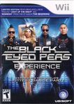 Video Game: The Black Eyed Peas Experience