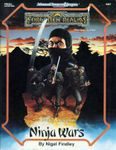 RPG Item: FROA1: Ninja Wars