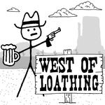 Video Game: West of Loathing