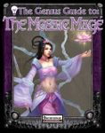 RPG Item: The Genius Guide to: The Mosaic Mage