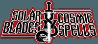 RPG: Solar Blades & Cosmic Spells